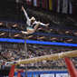 Worlds London 2009: MITCHELL Lauren/AUS