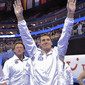 Worlds London 2009: PEGAN Aljaz/SLO