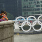 Olympic Games London 2012: Olymic Rings