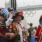 Olympic Games London 2012: animation-team