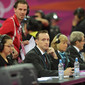 Olympic Games London 2012: judges