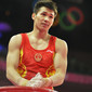 Olympic Games London 2012: ZHANG Chenglong/CHN