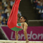 Olympic Games London 2012: CAESAR Quazi Syque/BAN