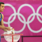 Olympic Games London 2012: LEYVA Danell/USA