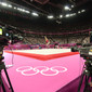 Olympic Games London 2012: TV + Olympic Rings