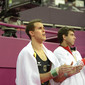 Olympic Games London 2012: KRIMMER Sebastian/GER