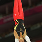 Olympic Games London 2012: NGUYEN Marcel/GER