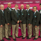 Olympic Games London 2012: Technical Comittee mens artistic gymnastics