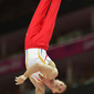 Olympic Games London 2012: BERBECAR Marius Daniel/ROU