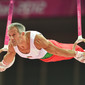 Olympic Games London 2012: