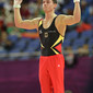 Olympic Games London 2012: TOBA Andreas/GER