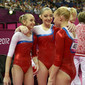 Olympic Games London 2012: Team Russia