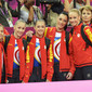 Olympic Games London 2012: team ROU