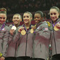 Olympic Games London 2012: team USA
