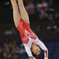 Olympic Games London 2012: MUSTAFINA Aliya/RUS