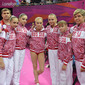 Olympic Games London 2012: team RUS