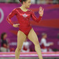 Olympic Games London 2012: MOORS Victoria/CAN