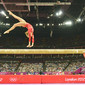 Olympic Games London 2012: overview beam