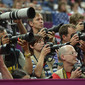 Olympic Games London 2012: photographer