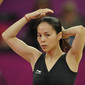 Olympic Games London 2012: HUANG Shanshan/CHN