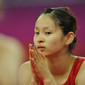 Olympic Games London 2012: KISHI Ayano/JPN