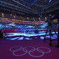 Olympic Games London 2012: overview with trampoline