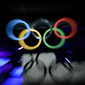 Olympic Games London 2012: Olympic Rings