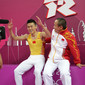 Olympic Games London 2012: DONG Dong/CHN