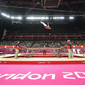 Olympic Games London 2012: overview trampoline