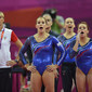 Olympic Games London 2012: Italy shouting