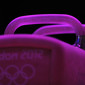 Olympic Games London 2012: pommel horse with showlight