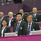 Olympic Games London 2012: TCmembers
