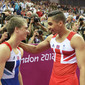 Olympic Games London 2012: WHITLOCK Max/GBR + SMITH Louise