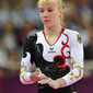 Olympic Games London 2012: BERGER Janine/GER