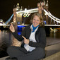 Olympic Games London 2012: BEHRENSEN Meike/FIG