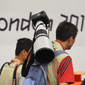 Olympic Games London 2012: photographers going