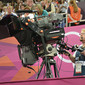 Olympic Games London 2012: 3D TV broadcasting