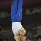 Olympic Games London 2012: TSOLAKIDIS Vasileios/GRE