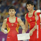 Olympic Games London 2012: FENG Zhe/CHN + ZHANG Chenglong/CHN