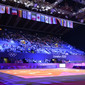 Olympic Games London 2012: overview Wembley Arena