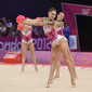 Olympic Games London 2012: group GRE