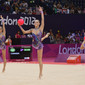 Olympic Games London 2012: group CAN