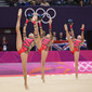 Olympic Games London 2012: group ISR