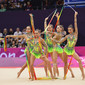 Olympic Games London 2012: group RUS