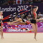 Olympic Games London 2012: group UKR