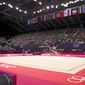 Olympic Games London 2012: overview
