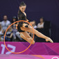 Olympic Games London 2012: CHARKASHYNA Liubou/BLR
