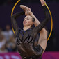 Olympic Games London 2012: RIZATDINOVA Ganna/UKR