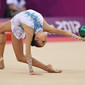 Olympic Games London 2012: DMITRIEVA Daria/RUS