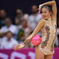 Olympic Games London 2012: GARAYEVA Aliya/AZE